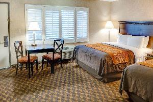 Hotel Comfort Inn - Woodland Hills