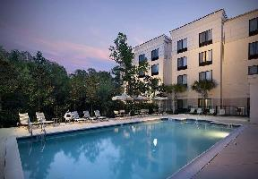 Hotel Springhill Suites By Marriott Gainesville