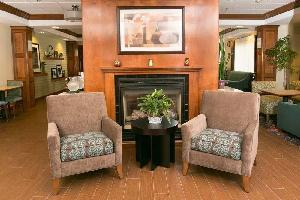 Hotel Hampton Inn Hadley/amherst Area