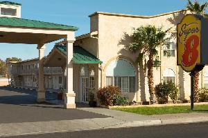 Hotel Super 8 Ridgecrest