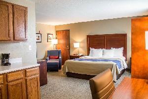 Hotel Comfort Inn Fremont