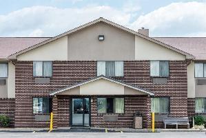 Hotel Super 8 Greensburg