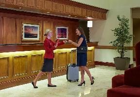 Hotel Birmingham Marriott