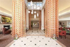 Hotel Hilton Garden Inn- Grand Forks/und