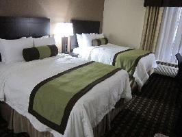 Hotel Best Western Plus Cutting Horse Inn & Suites
