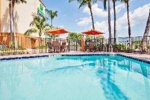 Hotel Holiday Inn Express & Suites Ft. Lauderdale Airport West