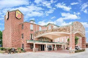Hotel Super 8 Tulsa