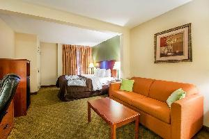 Hotel Sleep Inn & Suites Jacksonville