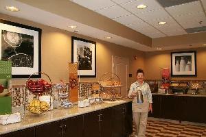 Hotel Hampton Inn Jackson/flowood (airport Area) Ms
