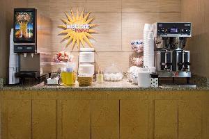 Hotel La Quinta Inn Tampa Bay Airport