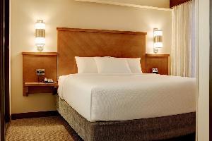 Hotel Hyatt Place Kansas City/overland Park/convention Center