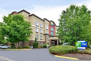 Hotel Holiday Inn Express - Hillsboro