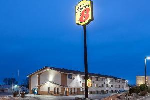 Hotel Super 8 Bismarck