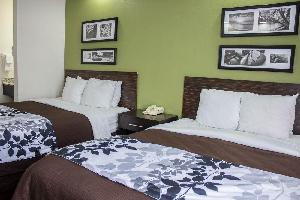 Hotel Sleep Inn & Suites Athens