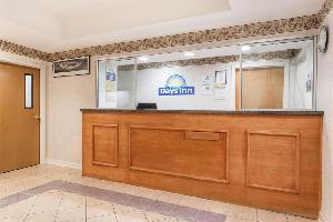 Hotel Days Inn Glen Allen