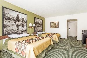 Hotel Super 8 Wendover