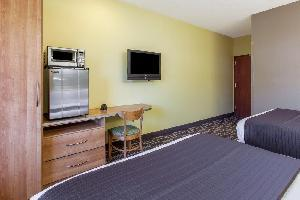Hotel Microtel Inn & Suites By Wyndham Johnstown