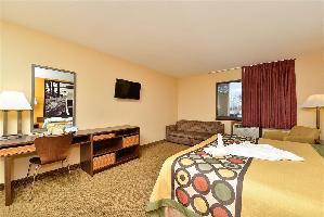 Hotel Super 8 Rochester Mayo Clinic Area