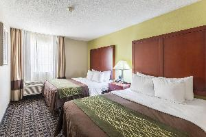 Hotel Comfort Inn Decatur