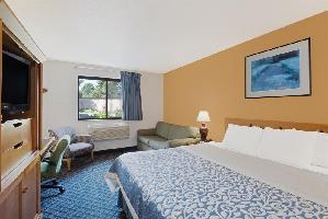 Hotel Days Inn - Brunswick Bath Area