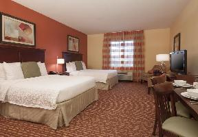 Hotel Towneplace Suites Marriott El Centro