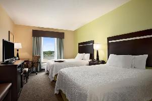 Hotel Hampton Inn Belton/kansas City Area