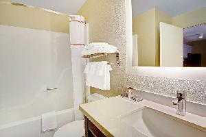 Hotel Hawthorn Suites By Wyndham Cincinnati Blue Ash