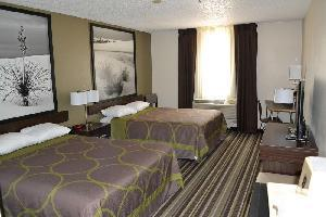 Hotel Super 8 Roswell Nm