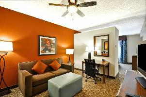 Hotel Hampton Inn Boca Raton/deerfield Beach
