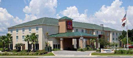 Hotel Comfort Suites At Eglin Air Force Base