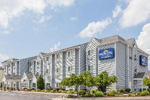 Hotel Microtel Inn & Suites By Wyndham Elkhart