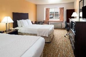 Hotel Days Inn & Suites Spokane Airport Airway Heights