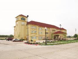 Hotel La Quinta Inn & Suites Ennis