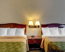 Hotel Econo Lodge Takoma Park