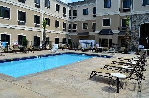 Hotel Staybridge Suites North Jacksonville