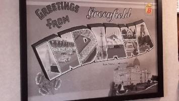 Hotel Super 8 Greenfield