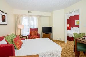 Hotel Residence Inn By Marriott Houston The Woodlands