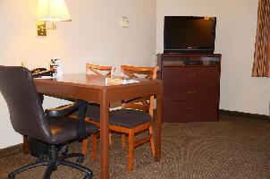 Hotel Candlewood Suites Hopewell