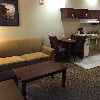 Hotel Hawthorn Suites By Wyndham Rancho Cordova/folsom