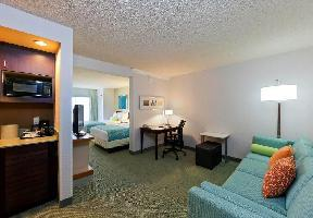 Hotel Springhill Suites By Marriott Denver Westminster
