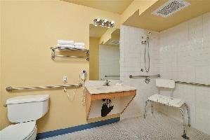 Hotel Americas Best Value Inn Seattle/tacoma Near Jblm Base