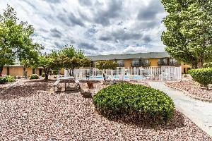 Hotel Rodeway Inn And Suites Flagstaff