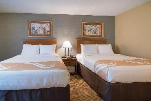 Hotel Quality Inn Westfield - Springfield