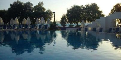 Yelken Mandalinci Spa & Wellness Hotel - All Inclusive