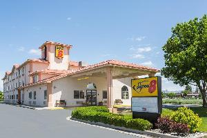 Hotel Super 8 Fruita