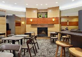 Hotel Springhill Suites Phoenix Glendale Entertainment District