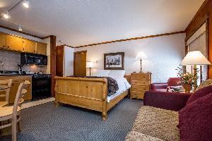 Hotel Kandahar Lodge At Whitefish Mountain Resort