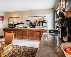 Hotel Econo Lodge Ellensburg Near University