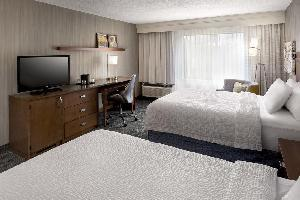 Hotel Courtyard By Marriott Parsippany