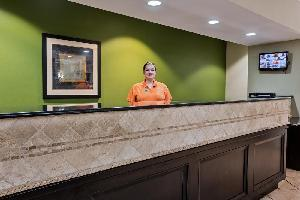 Hotel La Quinta Inn & Suites Iowa